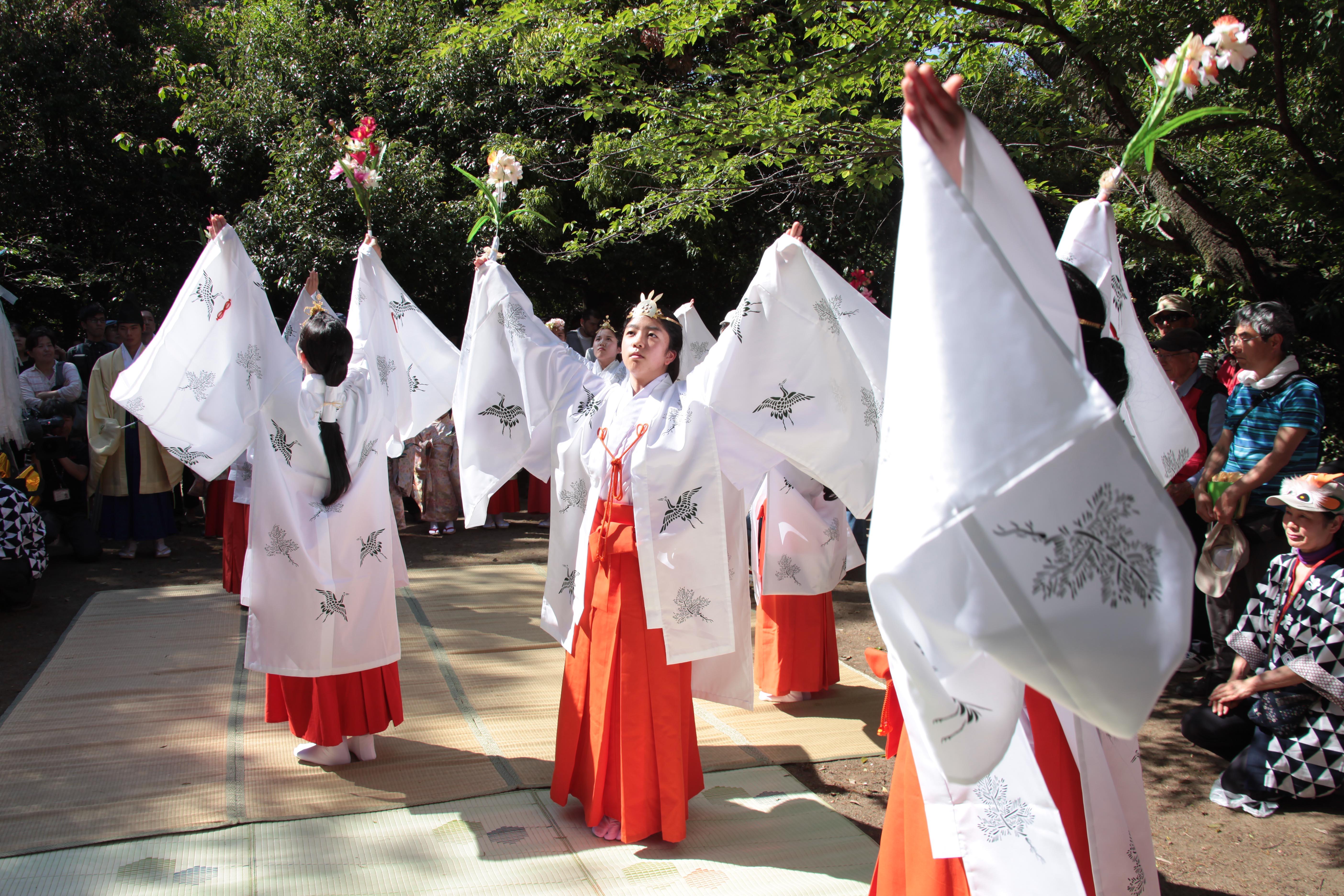 祇園磐船竜神祭7日